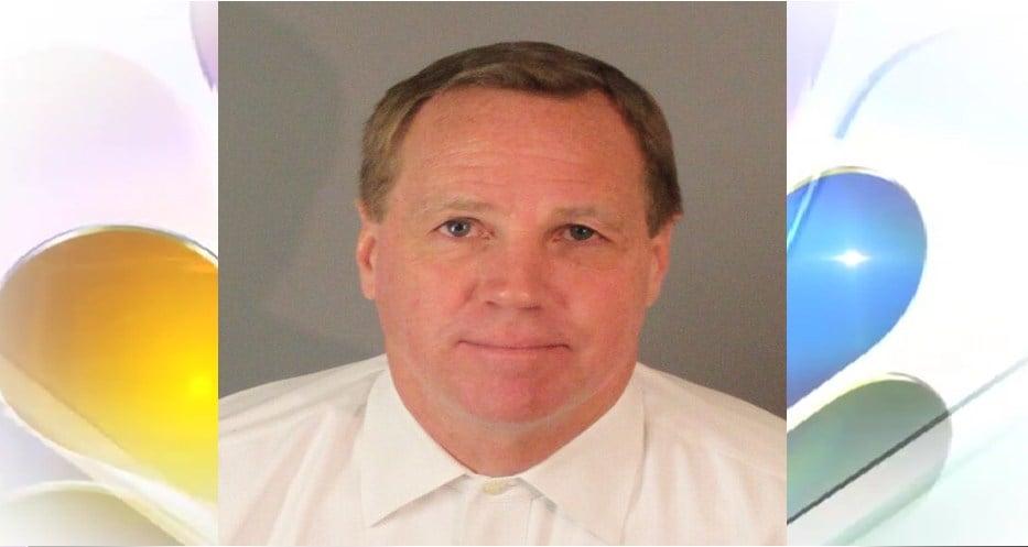 Former Palm Springs Mayor Steve Pougnet