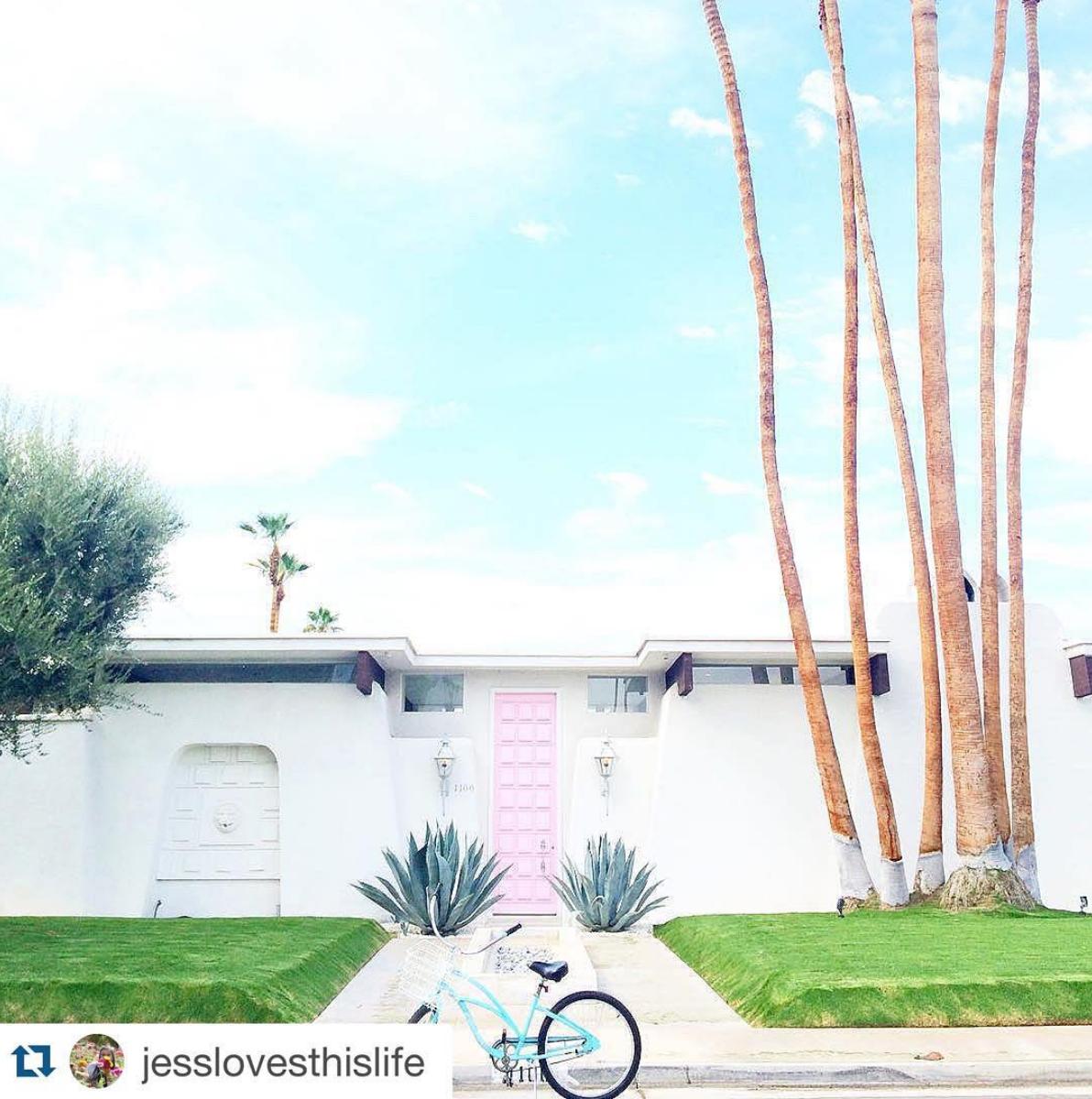 Instagram | Pink Door House