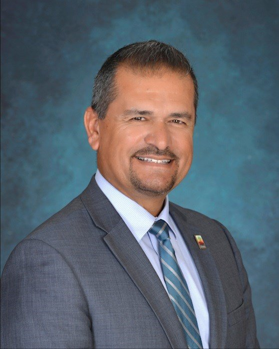 Dan Martinez, City Manager, and the City of Indio part ways July 5, 2017.