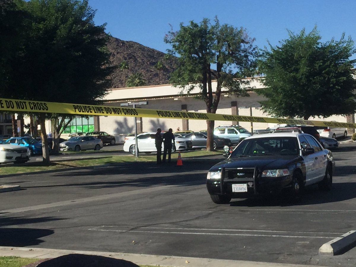D.A. finds Palm Springs officer involved in shooting not at fault.