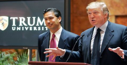 Court of appeals upholds $25M settlement after former students sue Trump University