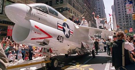 Trump asks Pentagon to plan military parade