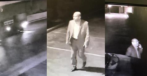 Police Search for Predator Who Sexually Assaulted Minor in SoCal Hotel