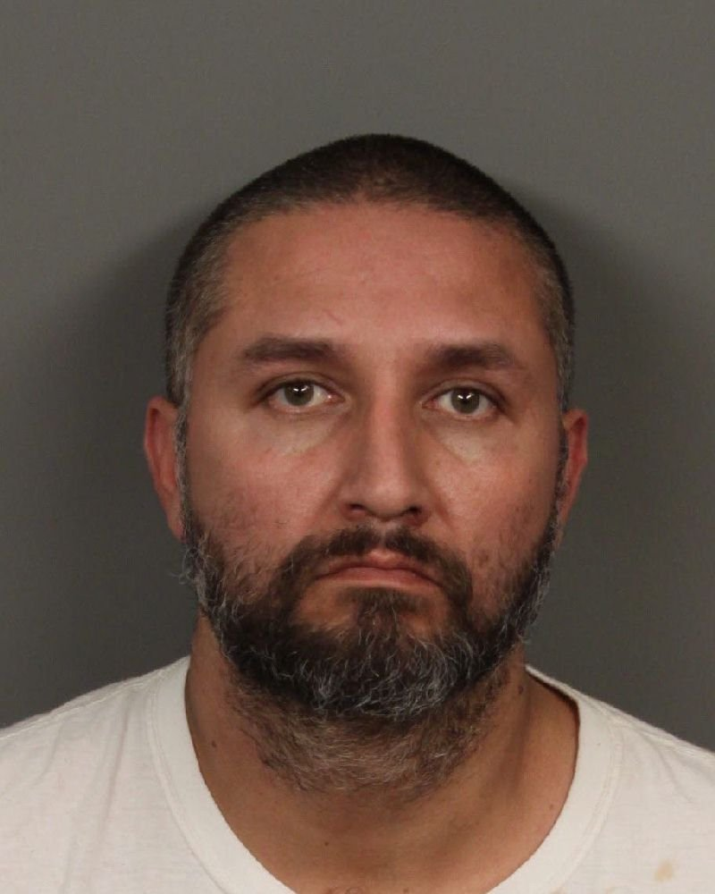 Man Accused of Setting Mother on Fire in Indio Set for Arraignment on Murder Charges