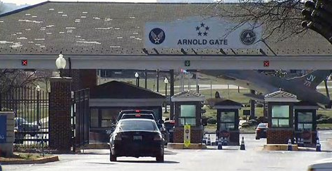 Arrest made in connection with suspicious packages at DC-area military bases