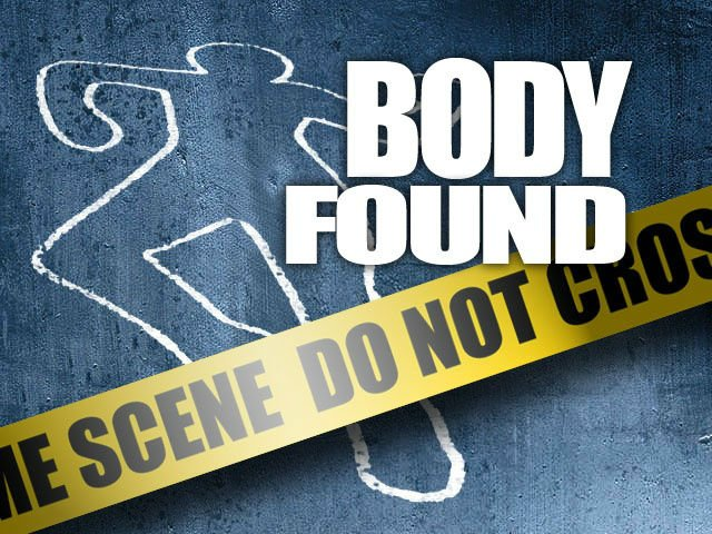 A man's body has been found in a Cathedral City field.