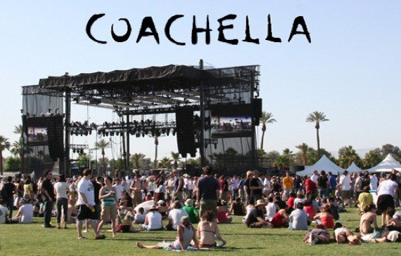 Coachella Fest 2016 Tickets on Sale Today - Palm Springs ...