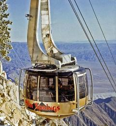 Palm Springs Tramway