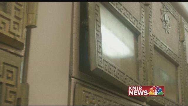 Investigation Into Mail Theft At Palm Desert Post Office