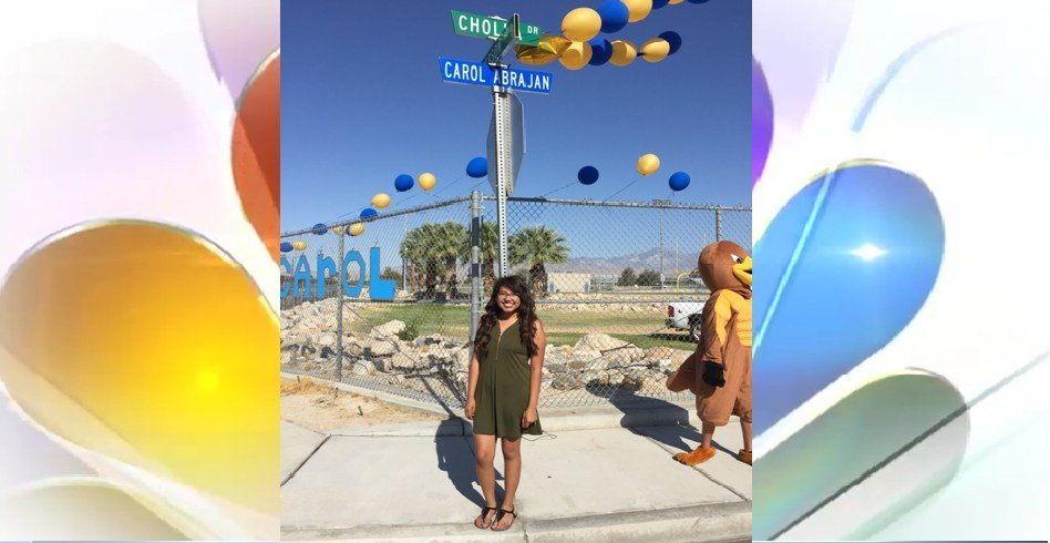 Desert Hot Springs Street Renamed in Honor of Local ...