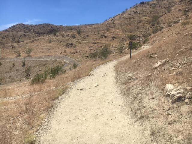 Hiking Trails to Remain Open During Summer Despite Frequent Deat - Palm Springs News, Weather ...
