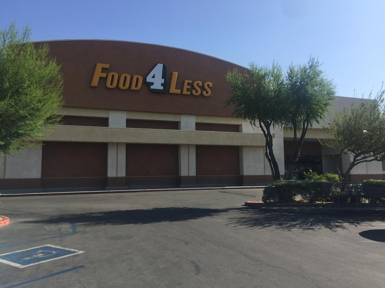 Food  Less Indio Ca