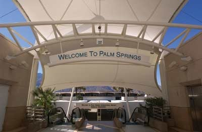Second Starbucks Comes to Palm Springs International ...