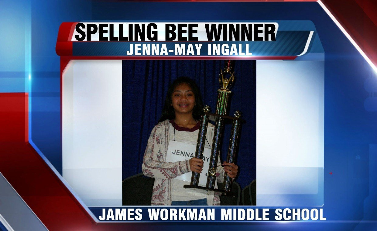 Cathedral City 8th Grader Wins County Spelling Bee ...