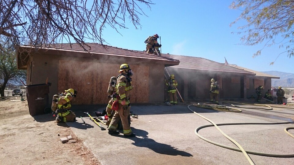 Live Fire Training in Palm Desert - Palm Springs News ...